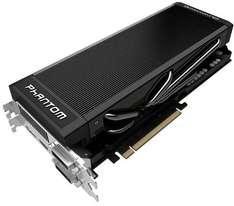 Gainward GeForce GTX 770 Phantom (4GB GDDR5, 2x DVI, HDMI, DisplayPort) - 230,99€ @hoh.de / getgoods.de