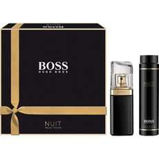 [Karstadt online] Hugo Boss Damen Duftset (Eau de Parfum 30ml + Körperlotion 100ml) 33,99€