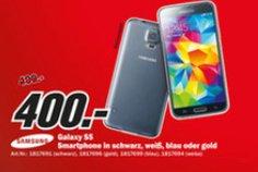 [MM Ingolstadt alter Markt] Samsung S5, Bose Companion 3, Xbox 360 inkl Halo usw.