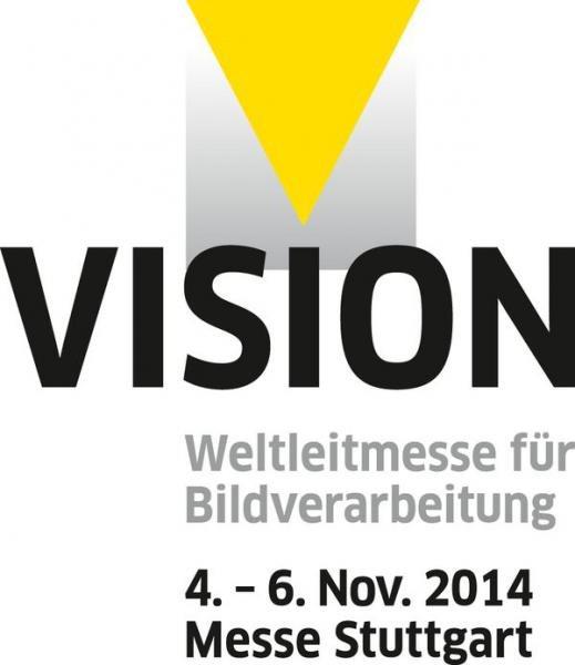 """Freikarte (Tagesticket) für die Messe """"VISION"""" in Stuttgart (4.-6.November) + VVS-Fahrschein"""