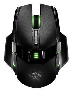 Razer Ouroboros Gaming Maus für 95,90€ (23% Rabatt) @ Amazon.fr