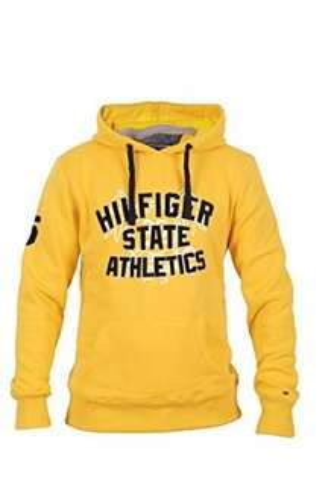 Tommy Hilfiger Sweatshirt / Hoodie für 39,99€ (+ evtl. 4,90€ Versand ) 50% gespart - gängige Größen verfügbar - mehrere Motive