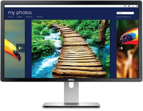 "Dell Professional P2815Q (28""- Monitor - Auflösung 3840x2160, Pivot, Swivel) - 349€ @ redcoon/ebay"