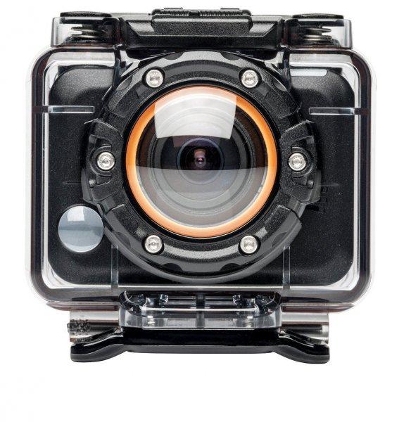 MEDION LIFE S47015 MD 87005 WLAN Action Camcorder (billige, scheinbar gute GoPro Alternative) für 79,99 EUR