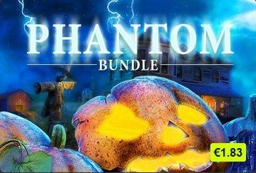 [Steam] Phantom Bundle 1,83€ / 2,19€ @ Bundle Stars