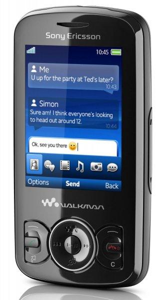 das gute alte Sony Ericsson W100 Spiro zu 19,99€ ? Ebay [Demo/Händler]