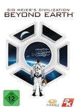 Civilization: Beyond Earth bei mcgame.com vorbestellen mit Rabattcode für 34,99 €!