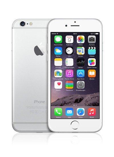 Otelo: Allnet-Flat XL 29,99/monatlich + iPhone 6 (Plus) ab 149€ einmalig / @handydealer24.de