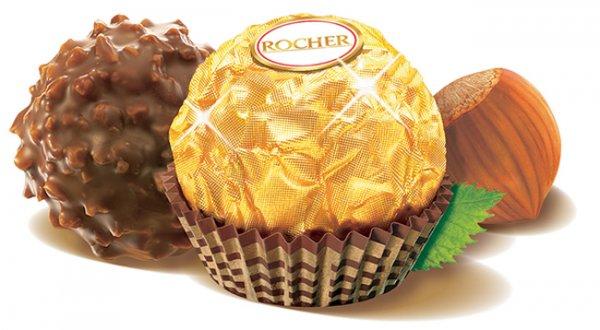 [KAUFLAND BUNDESWEIT] Ferrero Rocher 16 Kugeln 200g für 1,77€ = 0,11€/Kugel (30.10.-01.11.)
