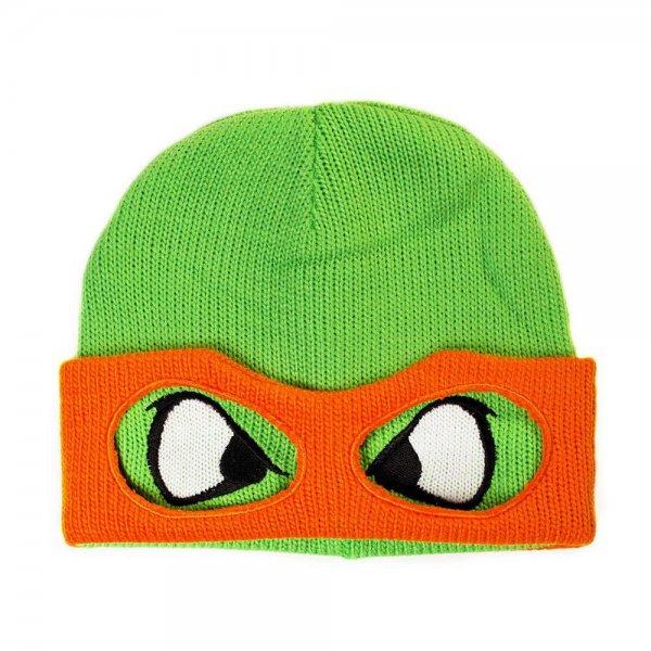 Teenage Mutant Ninja Turtles Beanie Wollmütze