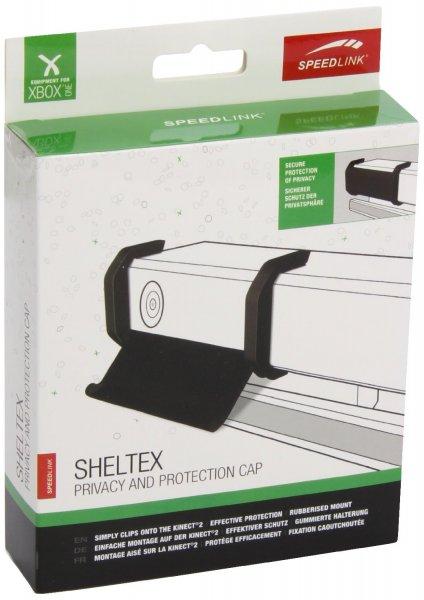 [Media Markt & Amazon] Xbox One Kinect 2 Abdeckung