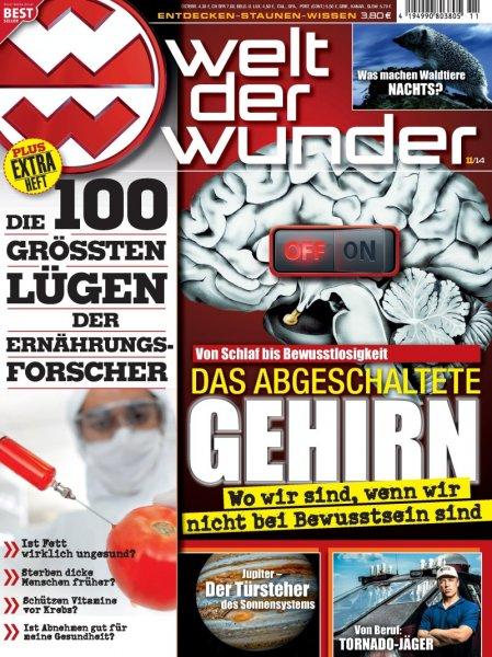 [Bauer] Welt der Wunder für 45,60€ mit 35€ Amazon/Bestchoice-Gutschein