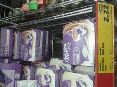 (LOKAL?)PENNY Hagenow Jacobs Milka Pads