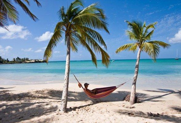 Flüge: MARTINIQUE (Karibik) ab Hamburg ab 515 EUR zur besten Reisezeit (bis März)