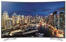 amazon Blitzangebot: Samsung UE55HU7100 139 cm (55 Zoll) Curved LED-Backlight-Fernseher