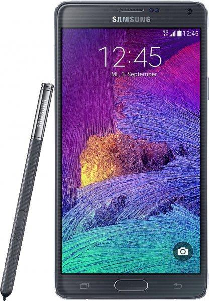 Vodafone Smart XL Junge Leute inklusive Samsung Galaxy Note4 und Samsung Galaxy Tab3 7.0 Wifi 8GB für 961€