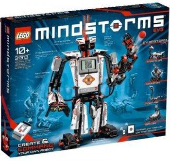 LEGO Mindstorms - 1313 Mindstorm EV3 für 279,20€  incl. Versand  bei AMAZON
