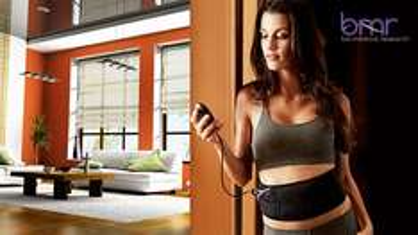 BMR TUMMY LIFT Bauchmuskeltrainer + Steuergerät für 69€ + 5,50€ VSK@vente-privee