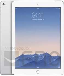 iPad Air 2 16GB für 458,95 oder 64GB für 549,64 EUR