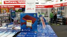 LOKAL MM HEIDELBERG Playstation 3 500GB