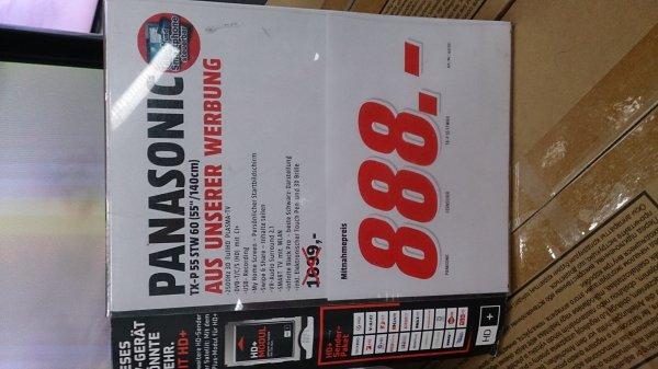 Panasonic TX-P 55 STW 60