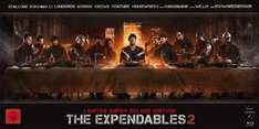@Media Dealer: The Expendables 2 - Back For War - Limited Super Deluxe Edition (Blu-ray)