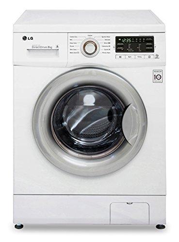 LG F14B8TDA für 359€ - 8kg Waschmaschine @Saturn