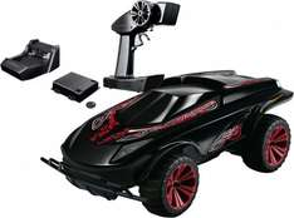Rebell Revolution Wild Horns Monster RC Modellauto RTR (Rossmann offline)