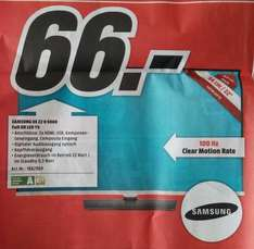 Samsung UE22H5000 Full HD LED TV - lokal MM Marburg
