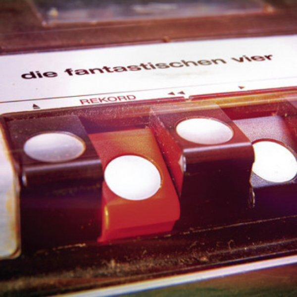 """Die fantastischen Vier - neues Album """"Rekord"""" für 4,99€ als MP3-Download"""
