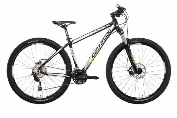 Fahrrad.de: Mountainbike Corratec X-Vert 29 03 mit Deore-Ausstattung im Ausverkauf + 11% Gutschein