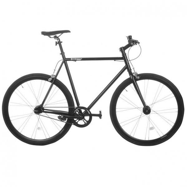 Dunlop Fixie Track Bike 54cm Rahmenhöhe schwarz für 109€ inkl VSK @sportsdirect.com