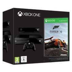[Redcoon + Payback] Microsoft Xbox One + Kinect + Forza 5