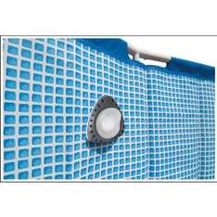 Intex 12-28688 - Poolbeleuchtung magnetisch, 230V