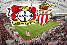 CHAMPIONS-LEAGUE - Bayer Leverkusen gegen den AS Monaco - 26.11.2014