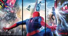 [Amazon.de - Blitzangebote] The Amazing Spider-Man 2 - Sondereditionen