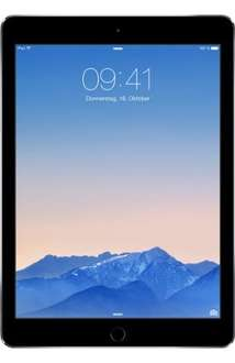 [Vorbestellen] iPad Air 2 64 GB - Neuste Generation - Spacegrau - 499 € @ getmobile.de