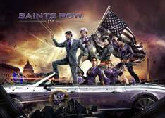 Saints Row IV: Game of the Century Edition PC Steam