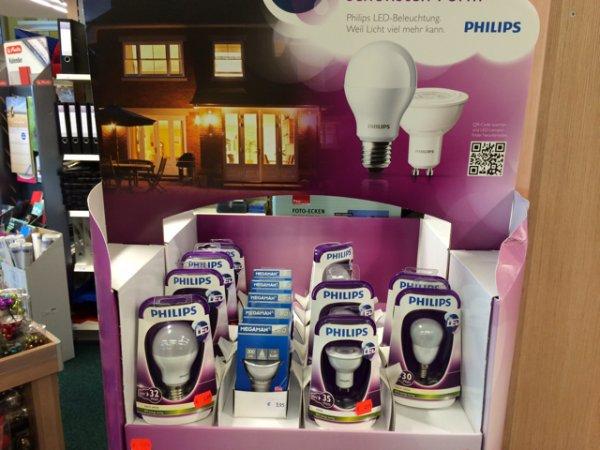 Kodi LED GU10, e27 Glüchlampen Glühbirnen ab 2,95€