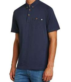Farah 1920's - Polo Shirt Blau für 13,48€ @Amazon.fr