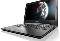 Lenovo IdeaPad G50-70 Notebook i3-4010U 4GB 500GB SSHD HD ohne Windows für 299€ inkl. VSK