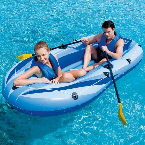 [Amazon] Schlauchboot Bestway RX5000 - Ersparnis 42% bzw. 33%