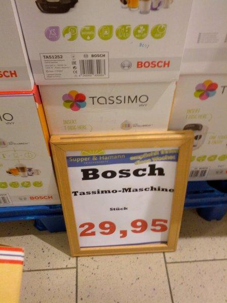 Bosch Dolce Gusto System 29,95€