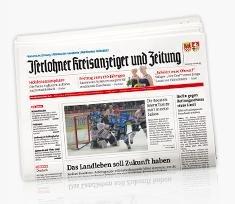 Lokale Zeitung Testen & Prepaidkarte mit 3€ Startguthaben - Kostenlos