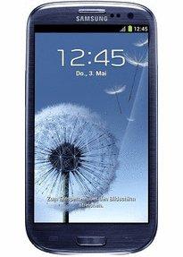Samsung Galaxy S3 für 149€