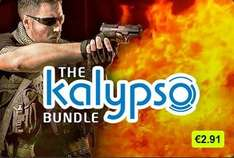 [Steam] The Kalypso Bundle 3,49€ / 2,91€ Bundlestars