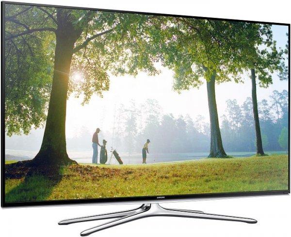 Samsung UE40H6290 3D LED Fernseher für 399,- @eBay