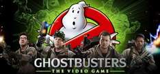 [Steam]Ghostbusters: The Videogame