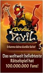 Windows Phone Spiel Doodle Devil gratis