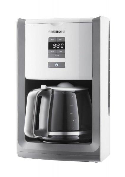 [vente-privee] Kaffeemaschine White Sense KM7280w für 45€/ gebraucht ab 36,79€